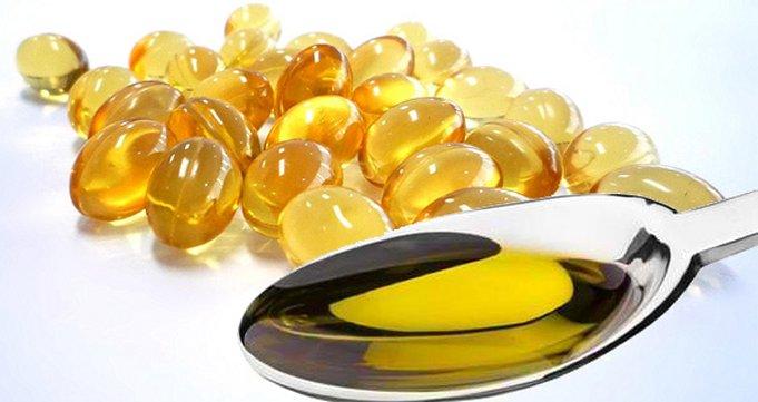 pikkelysömör és kezelése omega- 3)