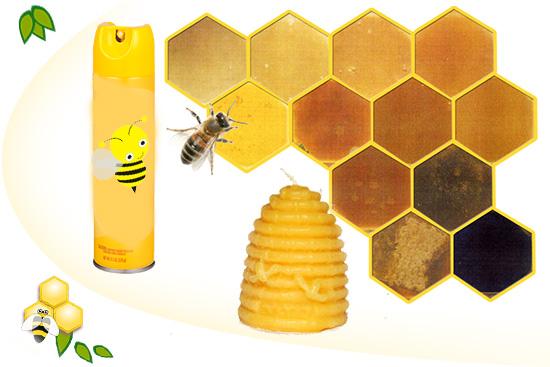 méhek krém viasz pikkelysömör