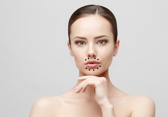 arc vörös foltokkal egy álomban vörös foltok a hónalj alatt viszketés kezelés